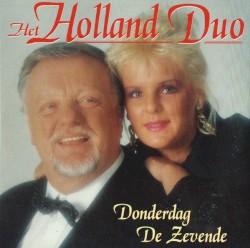 Holland Duo - Mary en Johnny