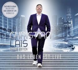 Christian Lais - Das Leben ist Live (Club Edit)