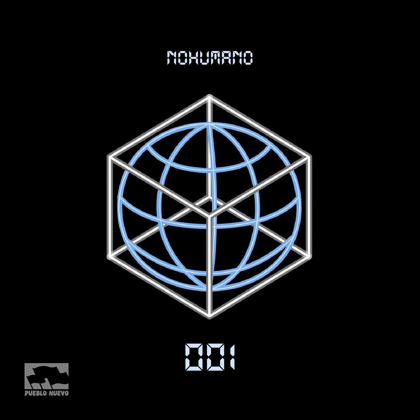 Nohumano – 001